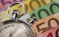 Trois manières d'obtenir de l'argent en quelques jours