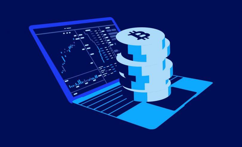 Platforme de trading crypto monnaie